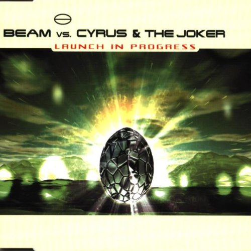 Beam Vs.Cyrus & the Joker - Launch in Progress