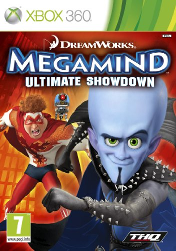 Megamind Ultimate Showdown Game [Internationale...