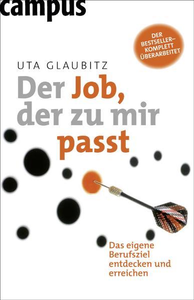 Der Job, der zu mir passt: Das eigene Berufszie...