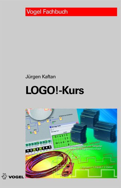 Logo! Kurs - Jürgen Kaftan
