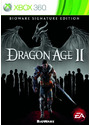 Dragon Age 2 [Signature Edition, Internationale Version]