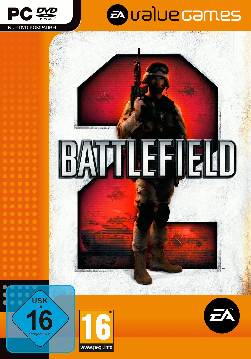 Battlefield 2 [EA Value Games]