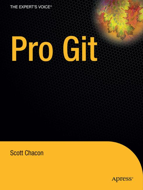 Pro Git (Expert´s Voice in Software Development) - Scott Chacon