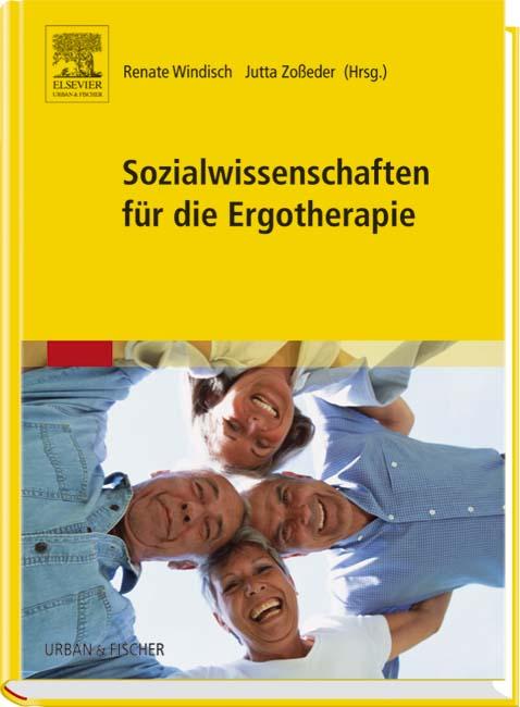 Sozialwissenschaften für die Ergotherapie - Mirjam Bendixen