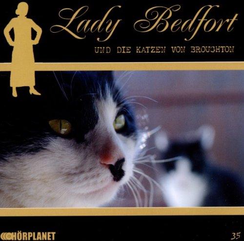 Lady Bedfort - Die Katzen von Broughton (35)