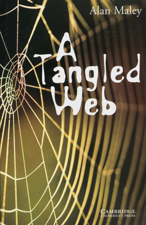 A Tangled Web: Level 6 - Alan Maley