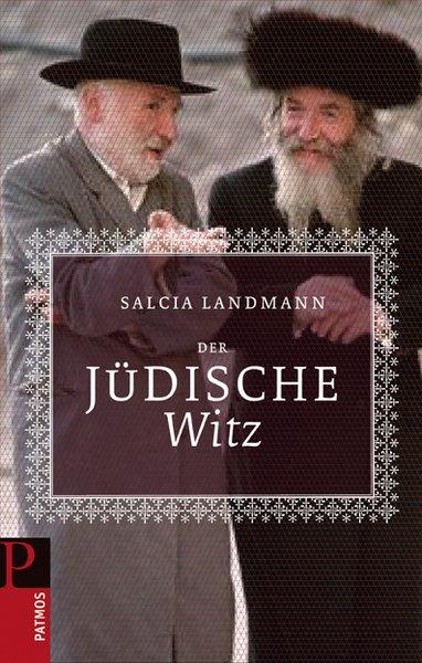 Der Jüdische Witz - Salcia Landmann