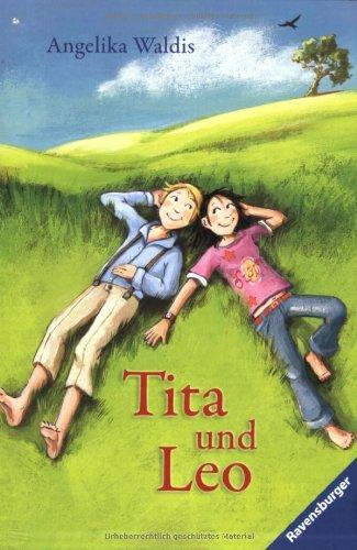 Tita und Leo - Angelika Waldis