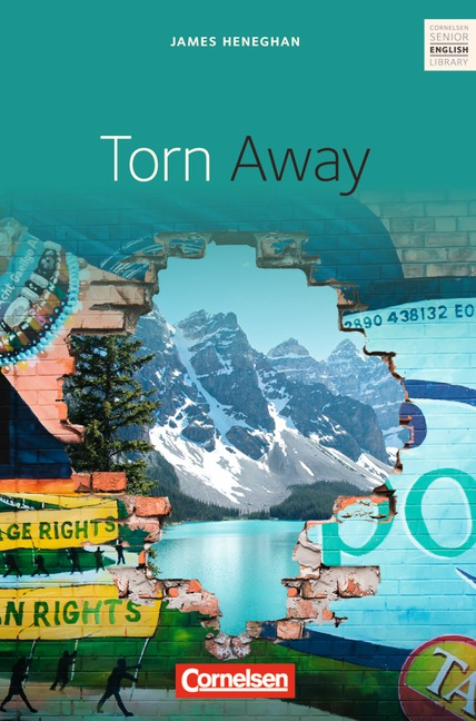 Cornelsen Senior English Library - Juvenile Fiction: Torn Away. Mit Materialien - James Heneghan