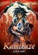 Kamikaze 04 - Satoshi Shiki [Neue Edition]