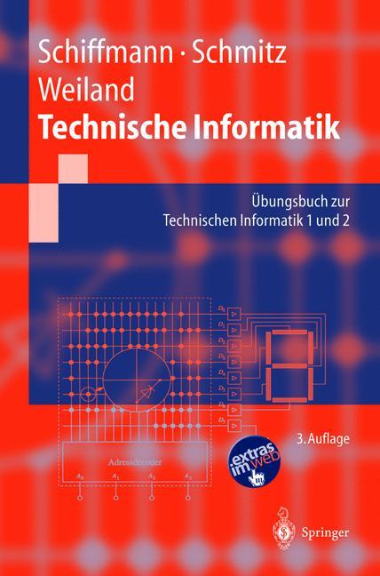 Technische Informatik: Übungsbuch zur Technisch...