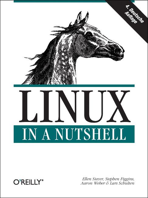 Linux in a Nutshell - Ellen Siever