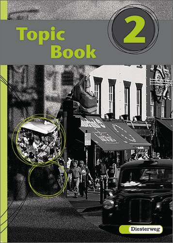 Topic Book - Ausgabe 2002: Camden Market 2. Top...