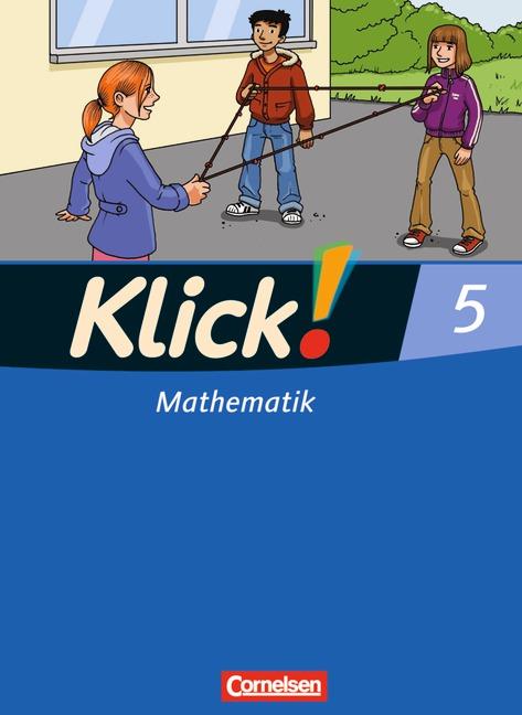 Klick! - Mathematik - Westliche Bundesländer. F...