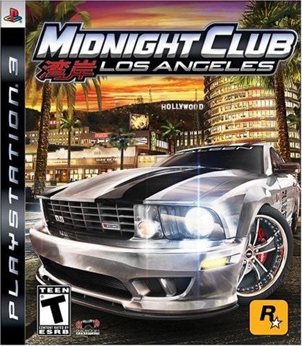 Midnight Club: Los Angeles [Internationale Vers...