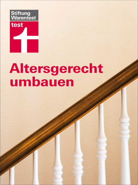Altersgerecht umbauen - Peter Burk