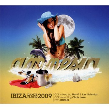 Various - Amnesia Dancefloor 09
