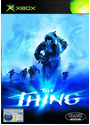 The Thing [Internationale Version]