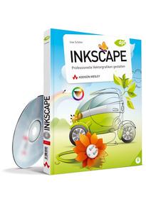 Inkscape: Professionelle Vektorgrafiken gestalten - Uwe Schöler
