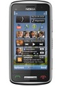 Nokia C6-01 silber