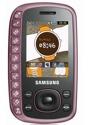Samsung B3310 sweet pink