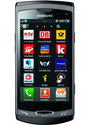 Samsung S8530 Wave II ebony gray