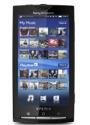Sony Ericsson Xperia X10 sensuous black
