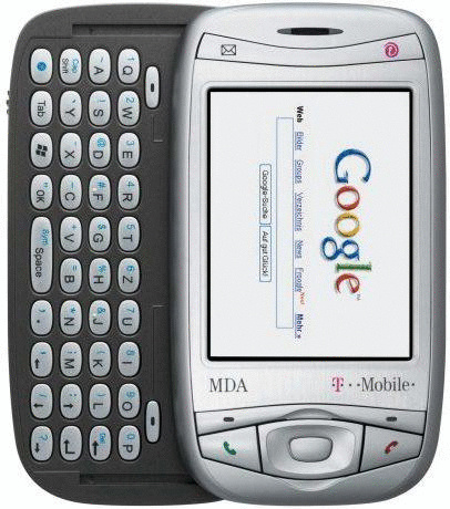 T-Mobile Vario
