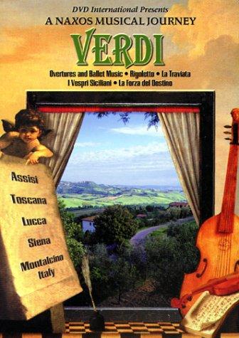 Verdi, Giuseppe - Overtüren und Ballet Musik