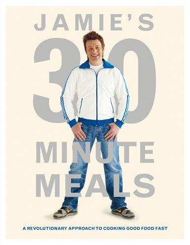 Jamie´s 30 Minute Meals - Jamie Oliver