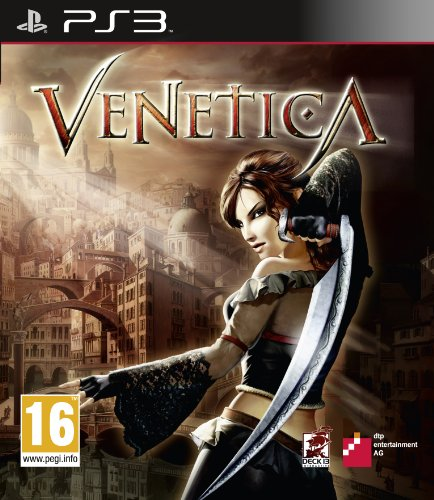 Venetica - internationale Version