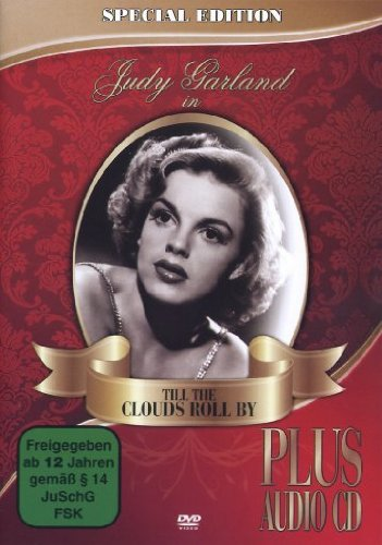 Till the clouds roll by + CD Judy Garland [Spec...