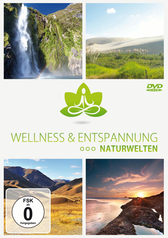 Wellness & Entspannung: Naturwelten