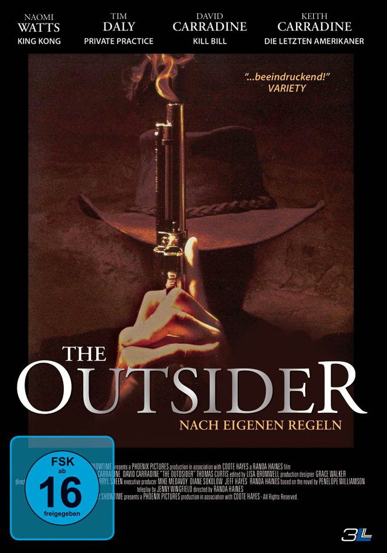 The Outsider - Nach eigenen Regeln