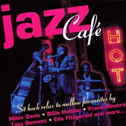 Various - Jazz Cafe