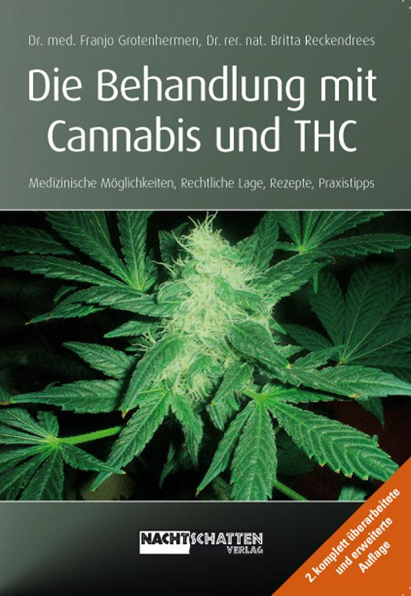 Die Behandlung mit Cannabis und THC - Franjo Gr...