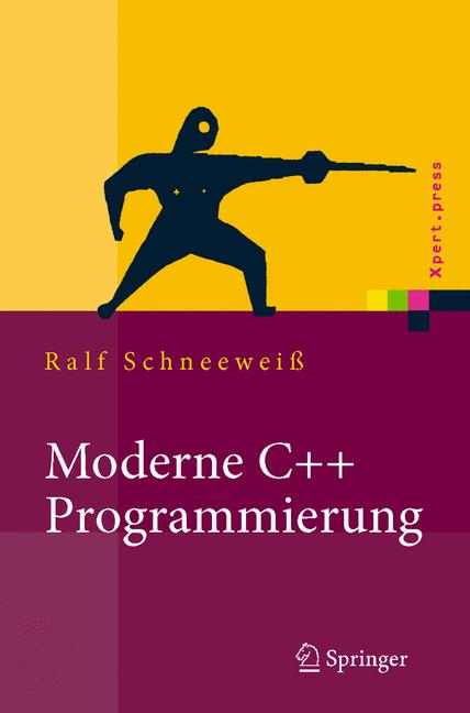 Moderne C++ Programmierung: Klassen, Templates,...