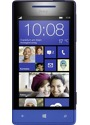 HTC Windows Phone 8S 4GB atlantic blau