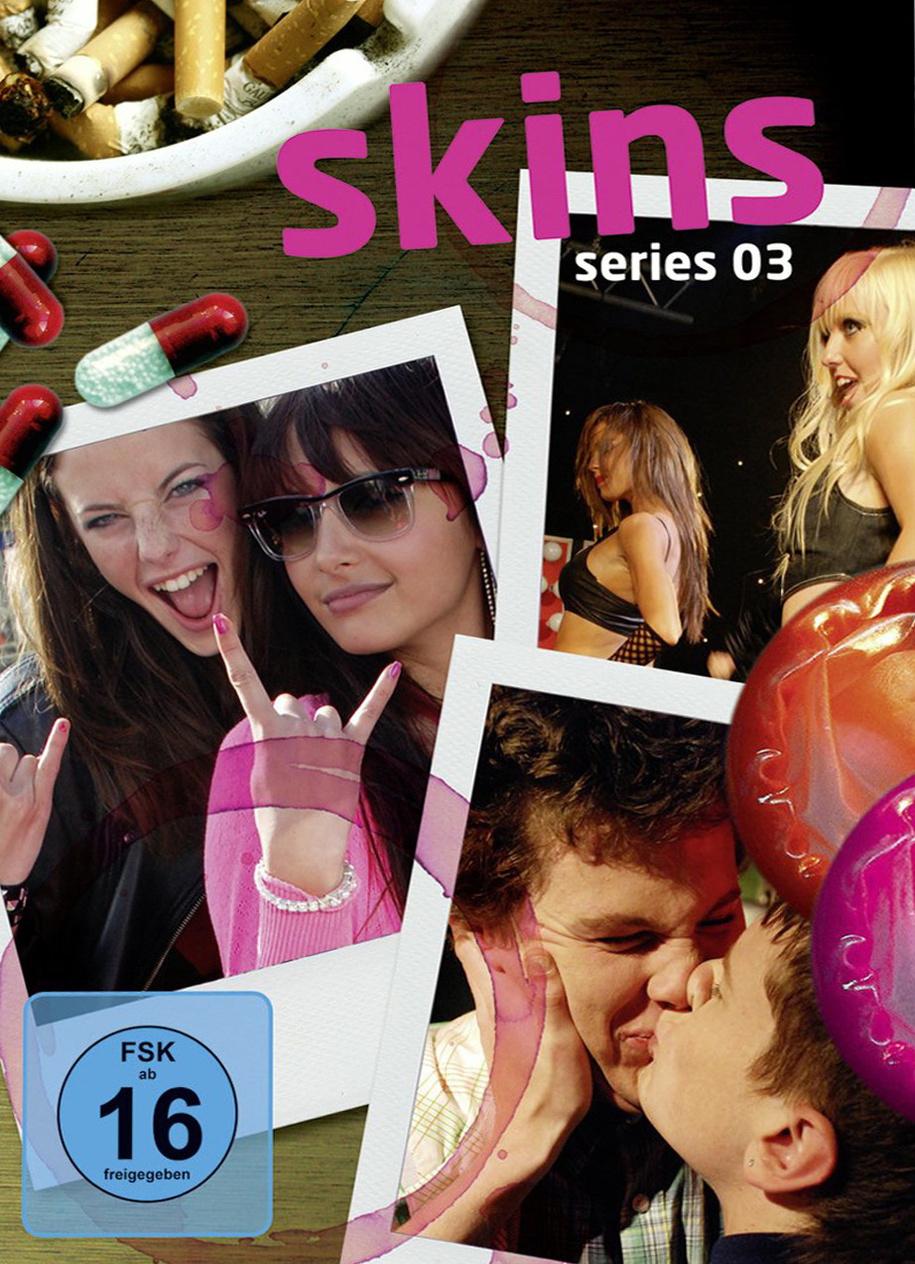Skins - Staffel 3