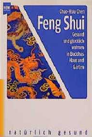 Feng-shui - Chao-Hsiu Chen