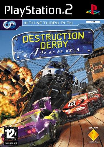 Destruction Derby Arenas [Internationale Version]