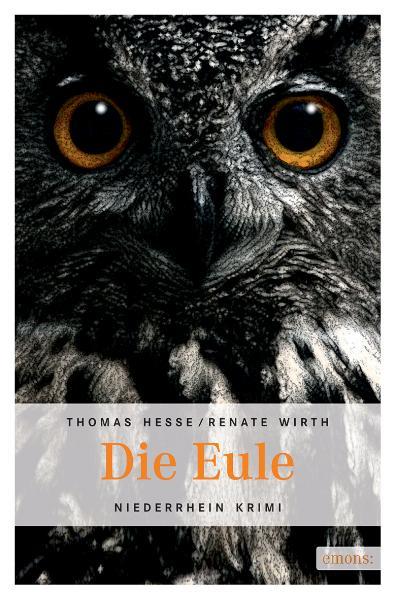 Die Eule - Thomas Hesse