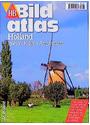 HB Bildatlas 146: Holland - Inseln, Küste, Amsterdam [Broschiert, 3. Auflage 2002]