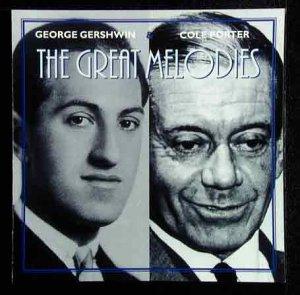 Various - Gershwin & Porter Melodies