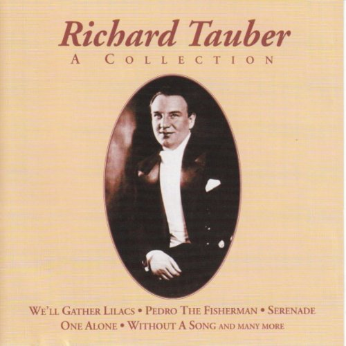 Richard Tauber - Collection