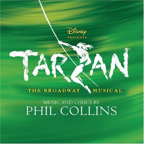 Original Broadcast Recording - Tarzan
