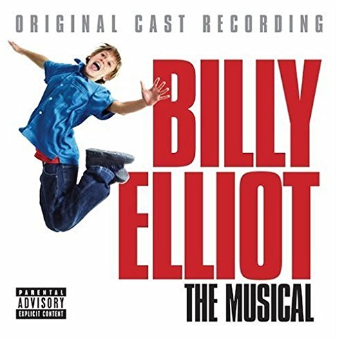 Musical [Elton John] - Billy Elliot the Musical