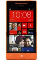 HTC Windows Phone 8S 4GB rot
