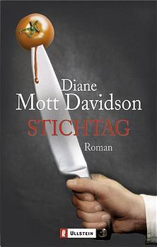 Stichtag - Diane Mott Davidson