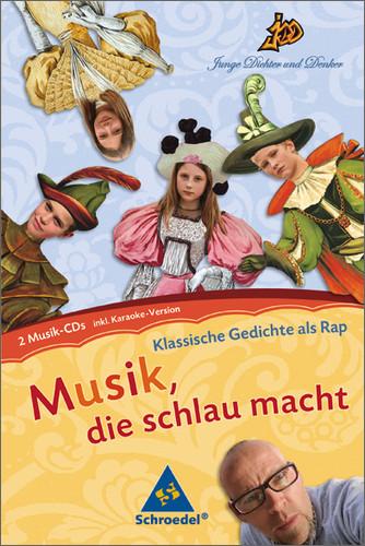 Junge Dichter und Denker: Musik, die schlau mac...